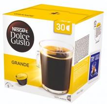 Nescafe Dolce Gusto Grande Big Pack 30 stk