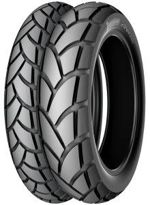 Michelin Anakee 2 ( 150/70 R17 TT/TL 69V tylne koło, M/C )