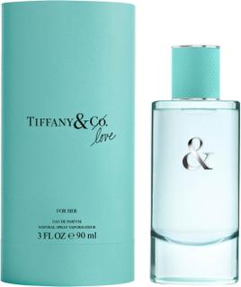 Tiffany & Co. & Love for Her Eau de Parfum 90ml