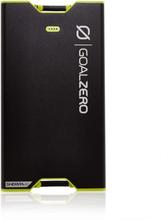 GoalZero Sherpa 40 Power Bank Laddare Svart OneSize
