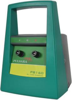 Pulsara PB160 9V elhegnsapparat