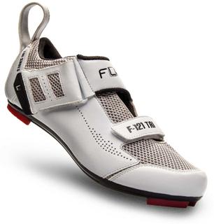 FLR F-121 Triathlon Shoe White 38