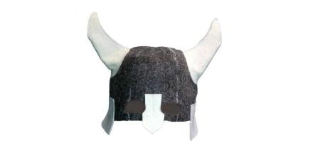 Viking bastumössa