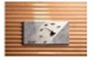 Hukka Bastutermometer tvåfärgad