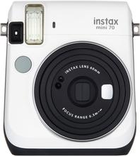 Fujifilm Instax Mini 70 Vit, Fujifilm