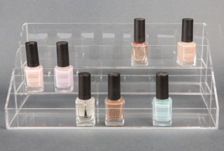 Cosmetic Organizer Acrylic Nail Polish
