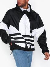 Adidas Originals Big Trefoil Wb Takit Musta