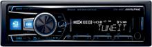 Alpine UTE-92BT Turner/Ipod Bluetooth