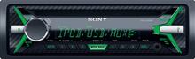SONY autoradio CDXG3100UV med CD og USB/aux på front, APPEL kompat.