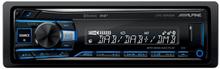 Alpine UTE-204DAB Turner/Ipod Bluetooth & DAB