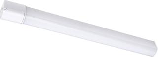 Bänkarmatur Mira LED Varmvit IP44 med 230V Uttag