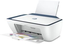 HP Deskjet 2721e Multifunksjonsskriver