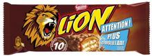 Lion Chocolate Bars 10 x 42 g