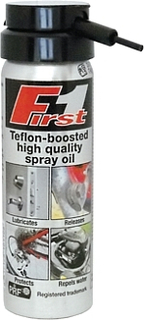 First1 Teflonspray 85ml