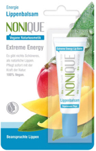 Nonique | Extreme Energy Lip Balm