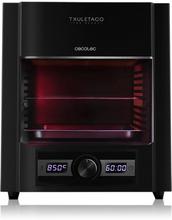 Elektriska Grillen Cecotec Txuletaco The Beast 6850 850ºC 2000W Svart