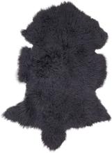Mongolian Skind Grå