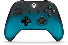 Langaton Xbox-ohjain – Ocean Shadow Special Edition
