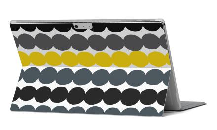 Marimekko-suojakalvo Surface Prolle (Räsymatto)