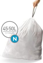 Simplehuman N 45 liter