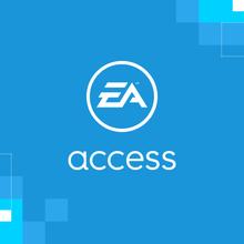 EA Access — 1 miesiąc
