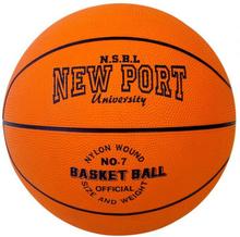 NEW PORT Basket ball model University - Size 7