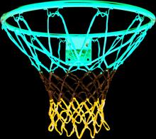 VN Basketkurv til vægmontage - Officielle mål