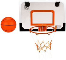 Mini Basketkurv til værelset - Inkl. Bold & Pumpe
