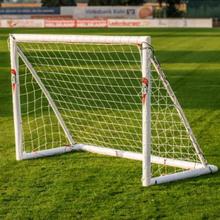 Fodboldmål 150 cm x 120 cm
