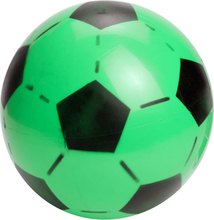 Plastik fodbold - Ø 20 cm