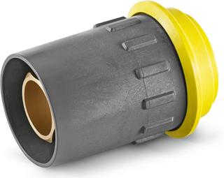 Kärcher 21150000 Hurtigkobling innvendig gjenge, Easy Lock