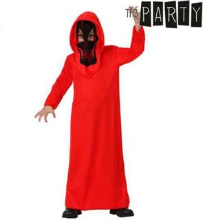 Drenge Dæmon kostume - 3 til 4 år