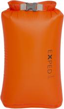 Exped Fold Drybag UL XS orange