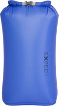 Exped Fold Drybag UL L blue