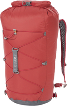 Exped Cloudburst 25 ruby red-ruby red