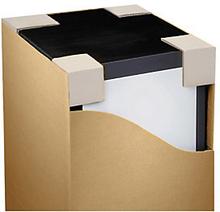 Corrupad Karton-Schutzecke, Stärke 6 mm