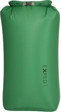 Exped Fold Drybag UL XL green
