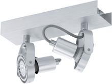 EGLO LED Strålkastarlampa Novorio 2L