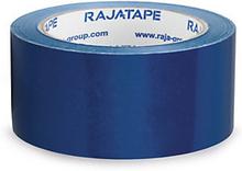 Pvc-Packband blau 50 mm x 66m