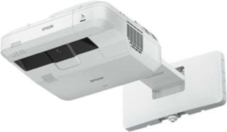 Projektor EB-700U - 3LCD-projektor - LAN - 1920 x 1200 - 4000 ANSI lumens