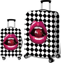 Kofferschutzhülle