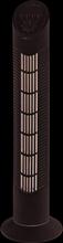 ClaTronic T-VL 3546 Kalluftsfläkt torn, vit
