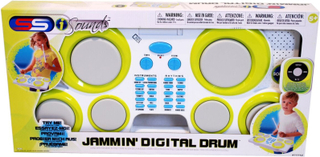 Digital trumma