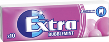 Tuggummin Bubblemint - 49% rabatt