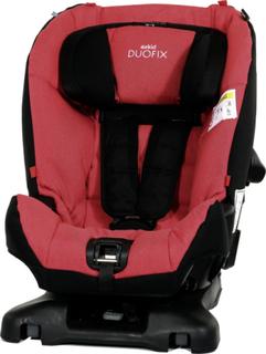 Duofix 9-25 kg, Röd, Axkid