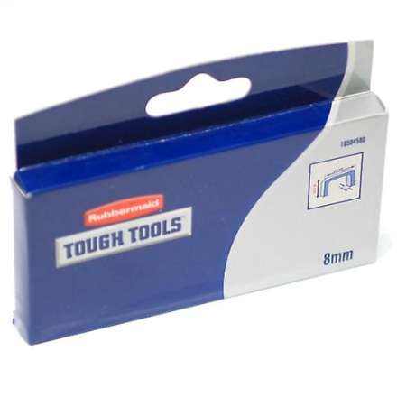 Rubbermaid Professional tøff verktøy industrielle Office Staples - 8mm