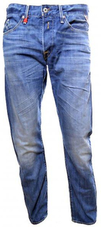 Replay mænds Replay Waitom Slim Fit Jeans
