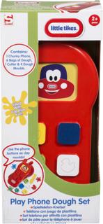 Leklera Telefon, Little Tikes