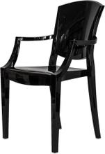 Schnauzern Stol - Polykarbonat