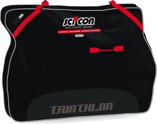 Scicon Travel Plus Triathlon